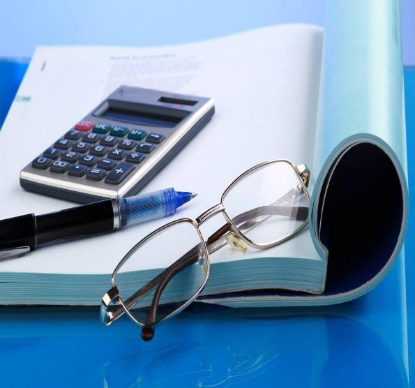 Программы по бухгалтерскому учету и налогообложению
